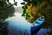 Kerala Beaches and Backwaters